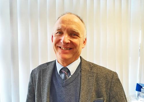 Philip Ashton Nautical & Maritime Lecturer